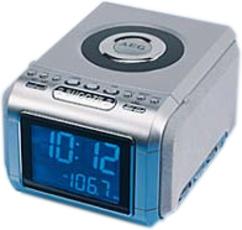 Produktfoto AEG SRC 4306 CD
