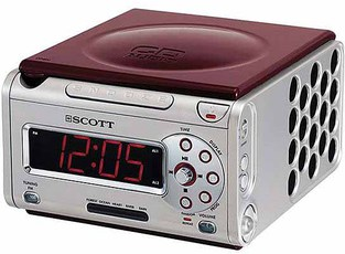 Produktfoto Scott CDX 600