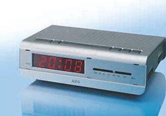Produktfoto AEG MRC 4103