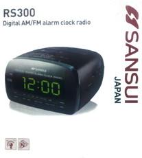 Produktfoto Sansui RS 300