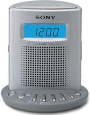 Produktfoto Sony ICF-C713