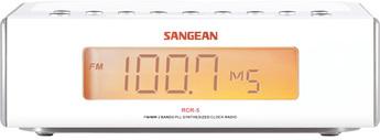 Produktfoto Sangean RCR-5