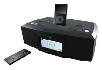 Produktfoto Muvid MC-CD 906