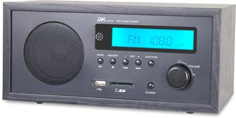 Produktfoto DK Digital RSU-100