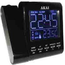 Produktfoto Akai ARP-090