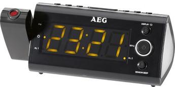 Produktfoto AEG MRC 4121 P