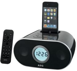 Produktfoto AEG SRC 4333 IP