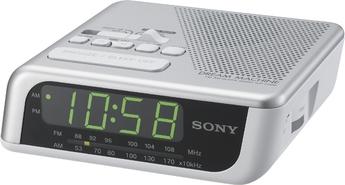 Produktfoto Sony ICF-C205