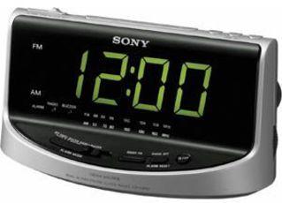 Produktfoto Sony ICF-C492