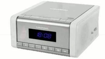 Produktfoto Grundig CCD 5600
