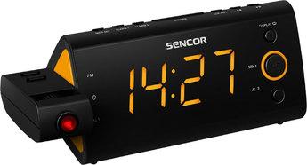 Produktfoto Sencor SRC 330