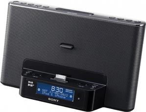 Produktfoto Sony XDR-DS16IP