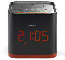Produktfoto Lenco IPD-4800