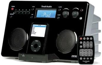 Produktfoto Tivoli Audio Iyiyi