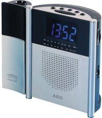Produktfoto AEG MRC 4105 P