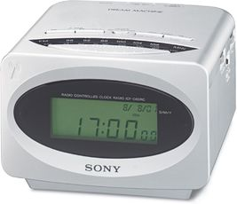 Produktfoto Sony ICF-C 60