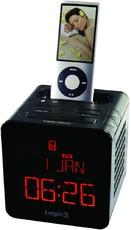 Produktfoto Logic 3 WIS191K I-Station Timecube
