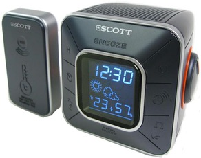Produktfoto Scott CXT 20