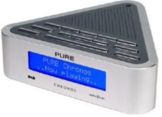 Produktfoto Pure Chronos