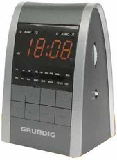 Produktfoto Grundig Sonoclock 760 DCF