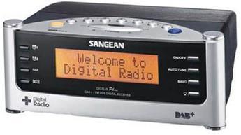 Produktfoto Sangean DCR-9 PLUS