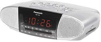 Produktfoto Panasonic RC-700 E-S