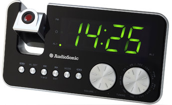 Produktfoto Audiosonic CL-1484