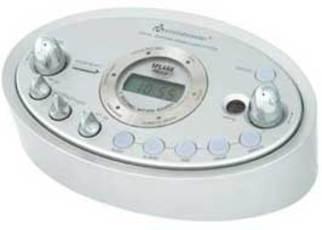 Produktfoto Soundmaster UR 116