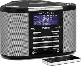 Produktfoto Pure Chronos CD