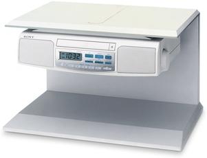 Produktfoto Sony ICF-CD 513