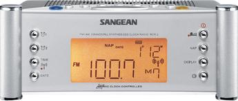 Produktfoto Sangean RCR 2