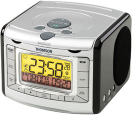 Produktfoto Thomson RR 520 CD