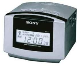 Produktfoto Sony ICF-C 50