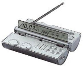Produktfoto Conrad 671129 LCD-Radio