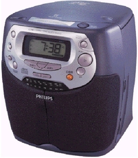 Produktfoto Philips AJ 3940