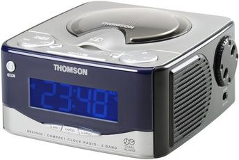 Produktfoto Thomson RR 420 CD