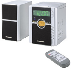 Produktfoto Panasonic RC-CD600 EG-S