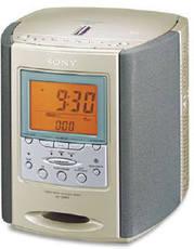 Produktfoto Sony ICF-CD 863