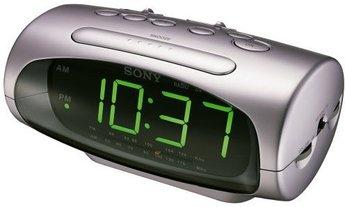 Produktfoto Sony ICF-C490V