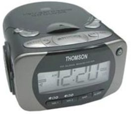 Produktfoto Thomson CR 460 CD