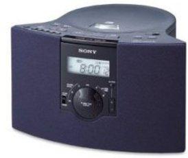Produktfoto Sony ICF CD 823