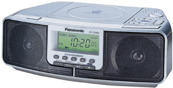 Produktfoto Panasonic RC-CD500 EG-S