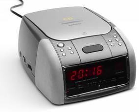 Produktfoto Lenco CR-2600 CD