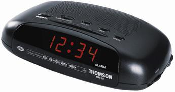 Produktfoto Thomson RR 39
