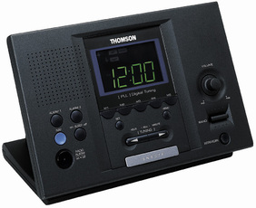 Produktfoto Thomson RR 200 PLL
