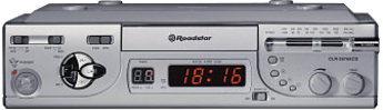 Produktfoto Roadstar CLR 2876
