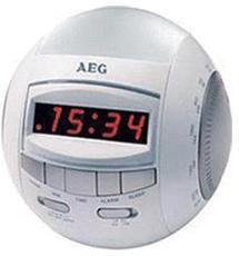 Produktfoto AEG MRC 4109