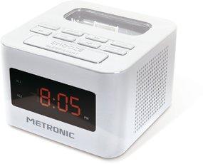 Produktfoto Metronic CUBE White