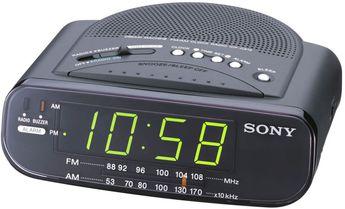 Produktfoto Sony ICF-C 212