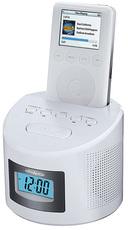 Produktfoto Irradio I-Clock